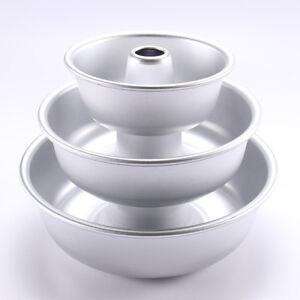 Image Is Loading Round Cake Tin 5 034 7 8