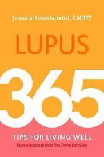 LUPUS - NEW PAPERBACK BOOK