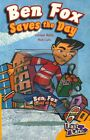 Ben Fox Saves the Day Fast Lane Yellow Fiction by Carmel Reilly (Paperback, 2008)
