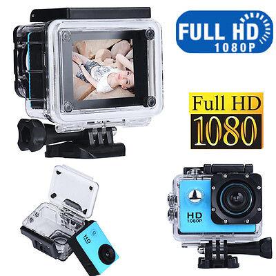 1080P Full HD SJ5000 DV Car Waterproof Camera Camcorder Action Sports Recorder