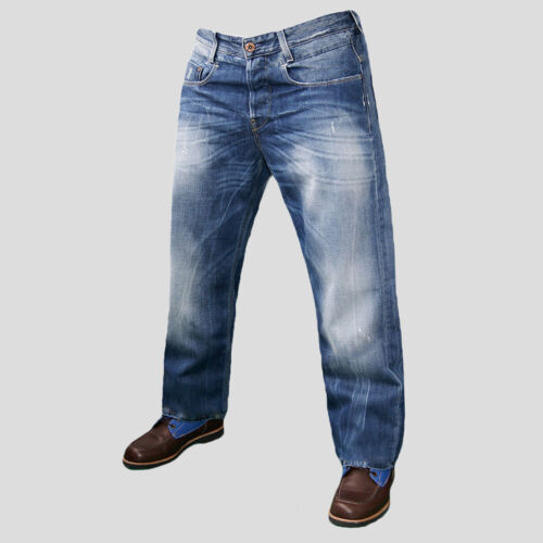 Loose nuovo Radar star Diverse jeans New G Partito Low svago dimensioni HwZAF4