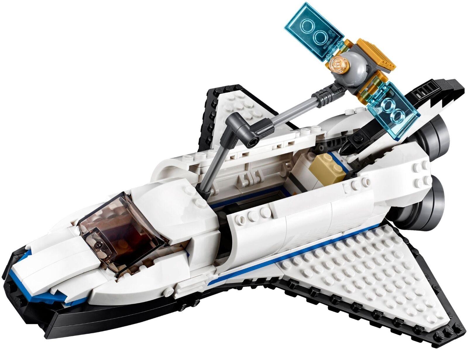 LEGO® Creator 31066 NEU Forschungs-Spaceshuttle NEU 31066 OVP_ NEW MISB NRFB f84f76