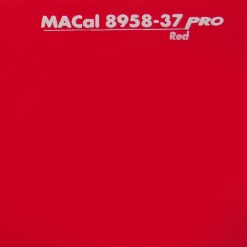 Dekofolie rot matt Klebefolie selbstklebend 61,5 cm 3 m 5,98 € //m