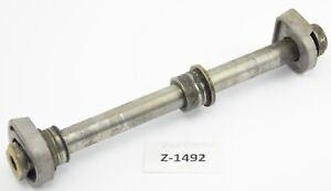 Aprilia-RS-125-PY-Bj-2007-Hinterachse-Radachse-Achse-hinten