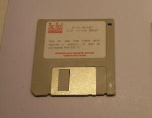 Blue-Helmet-3-5-034-Disk-by-Big-Red-Computer-Club-for-Apple-IIGS