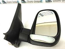 Ford Transit door wing mirror RH 1998-2005 short arm