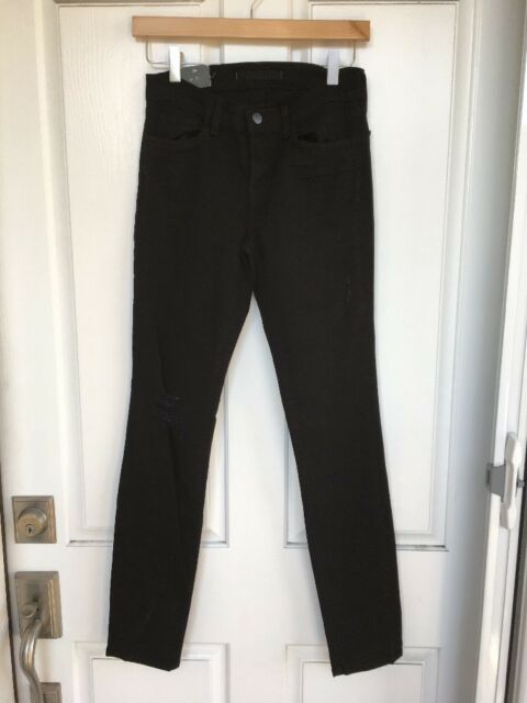 1b4286757953 NWT! Nordstrom J BRAND 811C073 Mid-Rise Skinny Ankle Jeans