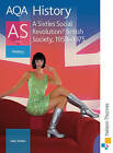 AQA History as Unit 2 A Sixties Social Revolution?: British Society 1959-1975: Student's Book by Sally Waller (Paperback, 2008)