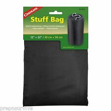 Coghlan's Water Repellant Utility Stuff Bag 14 X 30 Inches