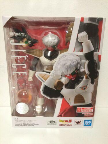 Premium Bandai S.H.Figuarts Dragon Ball Z Ginyu Force Jeice Jiece USA IN STOCK