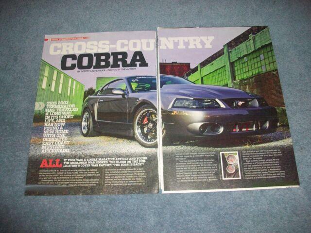 Terminator Cobra Ebay