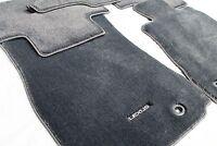Lexus Floor Mats Is250 Is350 Is300h Black Carpet From April 2013> Genuine