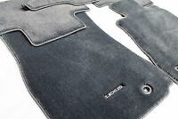 Lexus Floor Mats Is250 Is350 Is300h Black Carpet From April 2013> Genuine