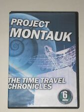 PROJECT MONTAUK THE TIME TRAVEL CHRONICLES **Philadelphia Experiment** 12 Hours