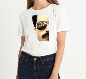 t shirt femme freddie mercury