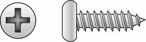Hillman-Pan-Head-Phillips-Drive-Sheet-Metal-Screws-Steel-6-x-1-2in-L-100-per-box