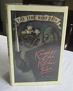 Knights-of-the-Kitchen-Table-by-Scieszka-Jon