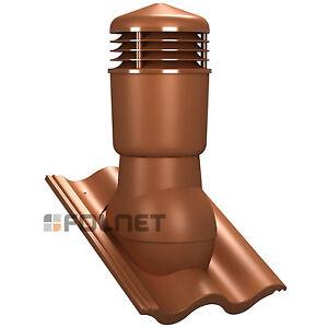 Aislado-Chimenea-de-ventilacion-dn110-para-Benders-palema-S-Doble-S