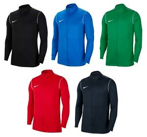 Nike-Park-Boys-Junior-Kids-Core-Zip-Tracksuit-Track-Top-Jacket-Jumper-Sweatshirt