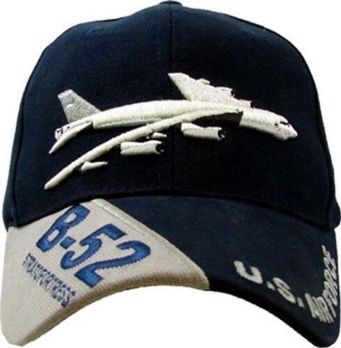 U.S.A.F U.S.Air Force B-52  Officially Licensed Military Hat Baseball Cap