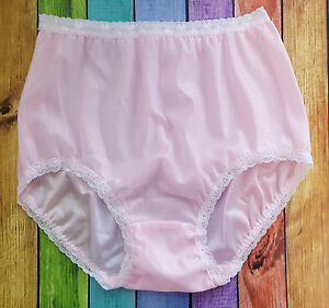 Image Is Loading Girls Tricot Brief Style Panties