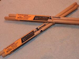 TWO PAIRS X2 BNIP ProMark TXRKW Hickory RK Rock Knocker Wood Tip NEW 6 STICKS - Worksop, United Kingdom - Return Policy 14 Day Cooling Off Period (Distance Selling Act 2000) This regulation gives you the right to cancel your order for any reason within a cooling off period of 14 days after you have received your goods. To cancel you  - Worksop, United Kingdom
