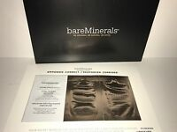 Bareminerals Bareescentuals Correctives Vital Power/serum/eye Cream 3 Samples
