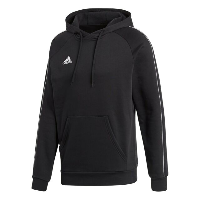 Sweatshirt adidas Core 18 Youth Boys CE9069 schwarz 152 Cm