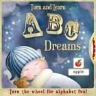 ABC Dreams by Top That! Publishing (Hardback, 2014)