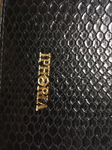 Embrague bolso Iphoria 25cm del imitaci 30cm 55pZrwq