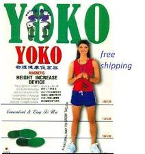 Original YOKO Height Increasing device Grow Taller 100% guarantee