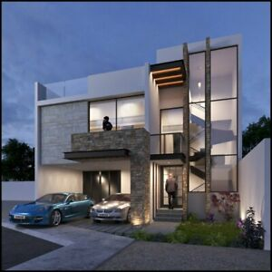 Casa en venta en Aguascalientes Zona Norte