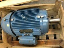 Weg Motor 25hp 3535rpm 230460v 2846ts Frame With Aegis Ring Installed New
