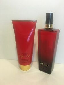 Very sexy body lotion