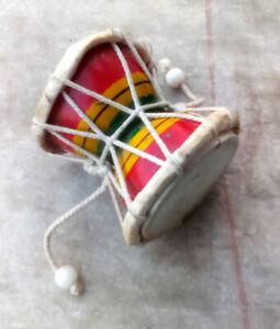 DAMRU DAMROO INDIAN MUSIC LORD SHIVA INSTRUMENT DAMARU FOLK BHAJAN KIRTAN POOJA