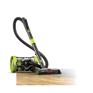 canister vacuum for hard floors
