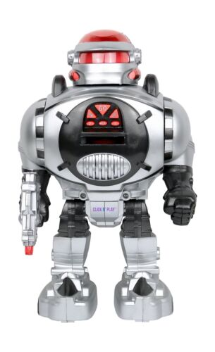 Click N/' Play Remote Control Robot for Kids