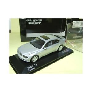 BMW-Serie-7-2001-Gris-MINICHAMPS-1-43