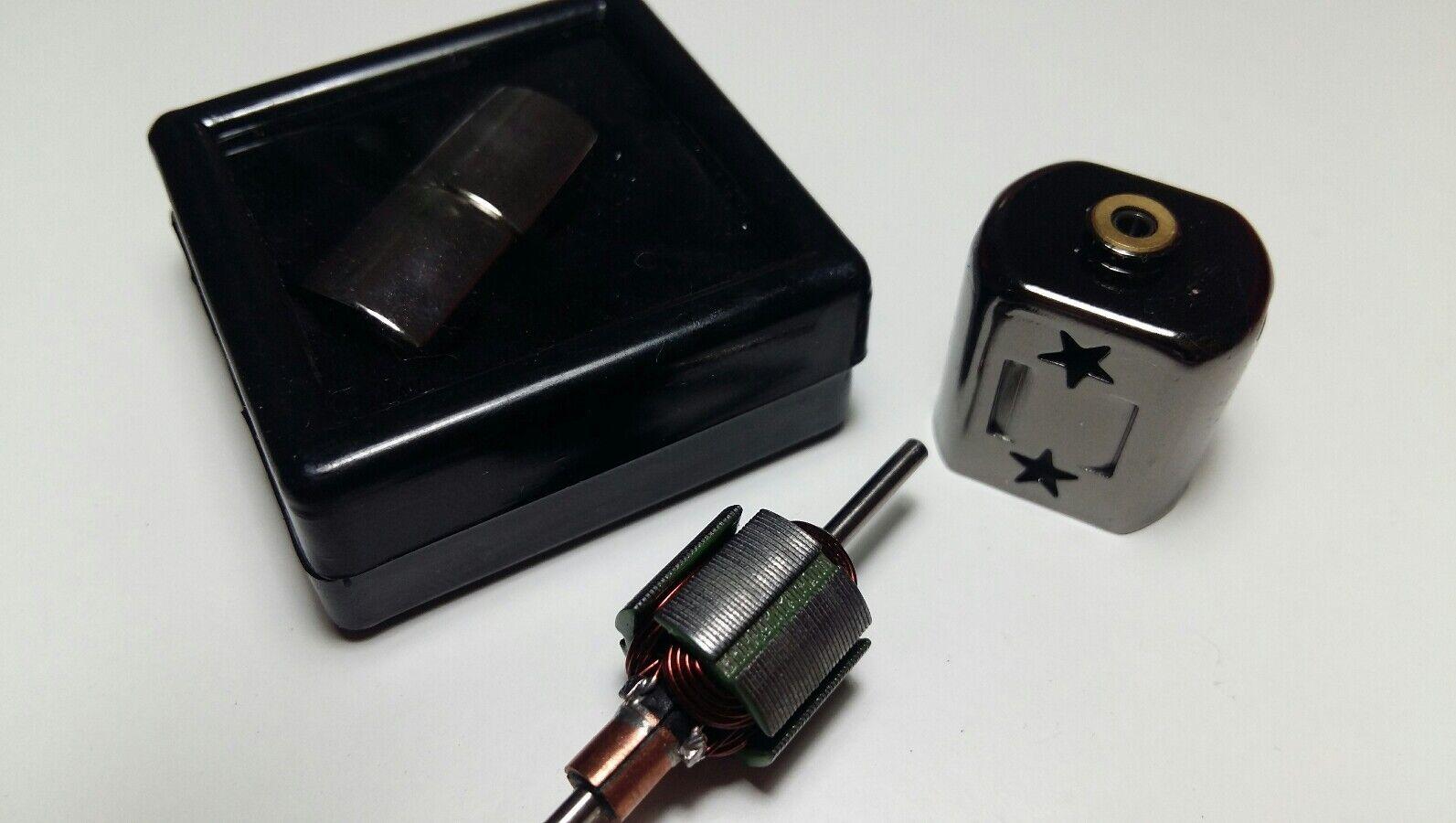 7 volt super fast motor for mini Z