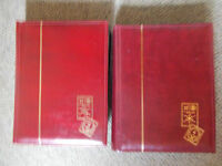 -BRD - Sammlung  postfrisch + gestempelt  Zeitraum 1989 - 1997