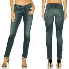 5141429a0e049 Citizens of Humanity Maternity Racer SKINNY Jean 32 for sale online ...