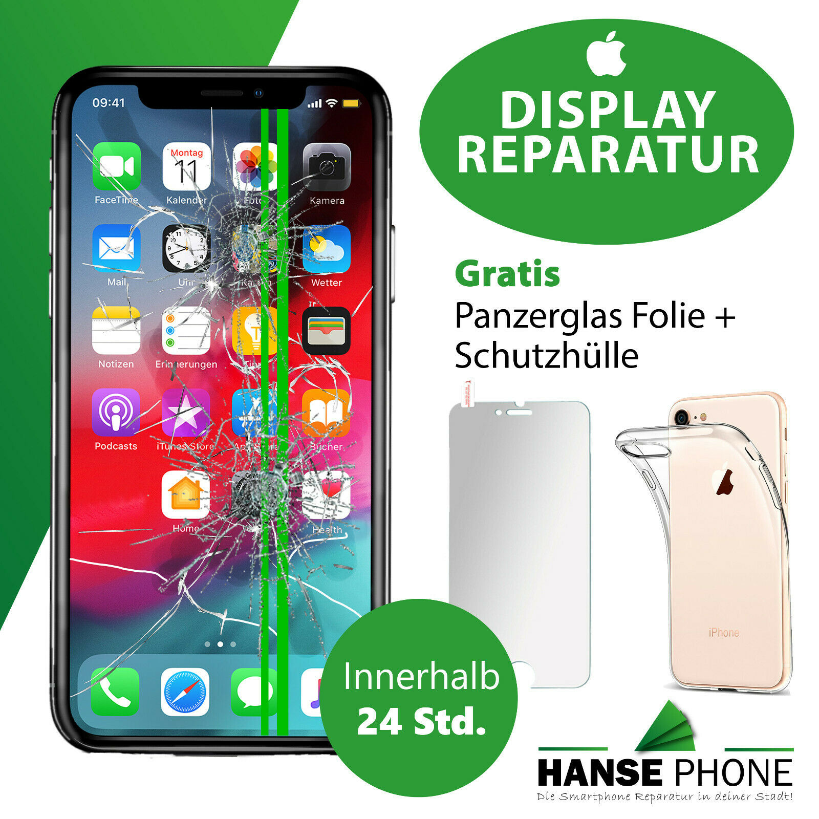 iphone 7 display reparatur günstig