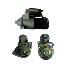 SUZUKI Swift 1.3 (SF413) 4x4 Starter Motor 1989-2001 - 17504UK