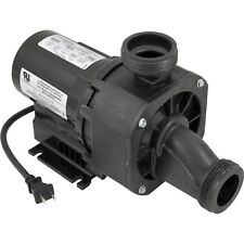 Jacuzzi® J-PUMP 11AMP JW21250 Bath Pump with Air Switch and Cord