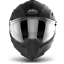 Helmet-Airoh-On-Off-Commander-Color-Black-Matt-Choice-SIZE-XS-XXL thumbnail 5