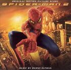 Spider-Man 2 [Original Score] by Danny Elfman (CD, Jul-2004, Columbia (USA))