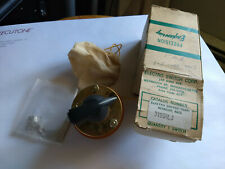 Electroswitch 4p4t Rotary Switch Pn 31904lj