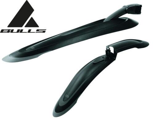 """Bulls blades set acanaladas schutzblechset MTB steckradschützer 26/""""//27,5/"""""""