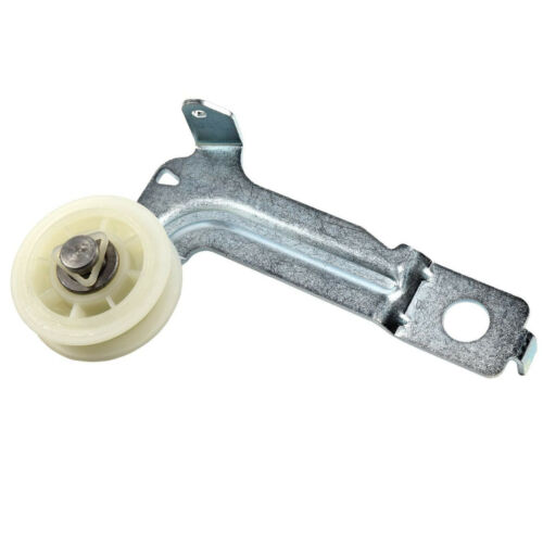 HQRP Idler Pulley Wheel /& Bracket Assembly for Whirlpool W10547292 PS11756154