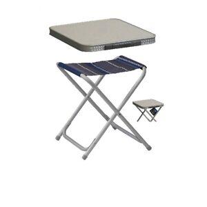 Camping-Bel-Sol-Tisch-Tischplatte-fuer-Hocker-Grande-einteilig